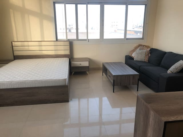 Entire studio available in khalifa A