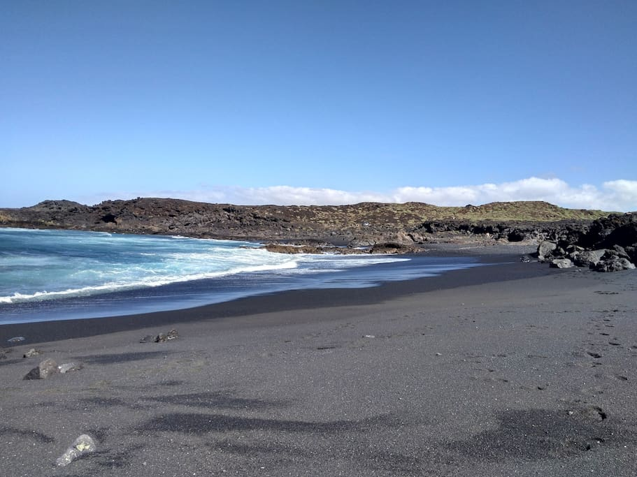 Playa Las Malvas
