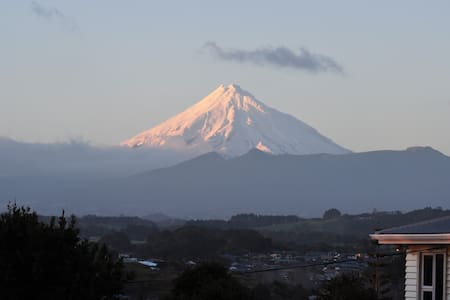 16 Havelock Bed and Breakfast - New Plymouth - Bed & Breakfast