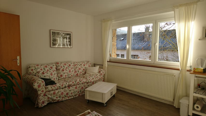 Charmantes Gästezimmer in Rottenburg