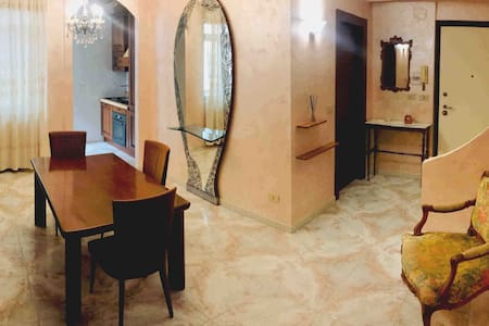 Alyssa Apartment takes you to the sea