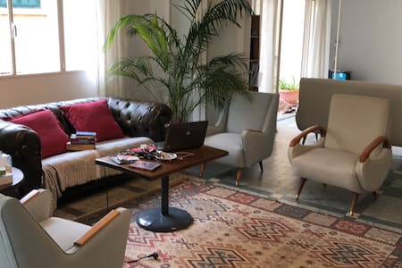 Private Room 2, central & spacious haven in beirut