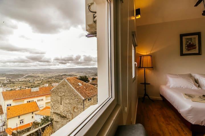 Memórias Charme Residences -Tecelão Vista vale