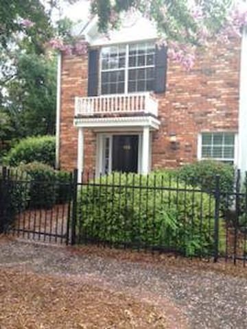Furnished Townhouse - Fayetteville - Townhouse