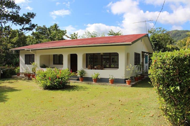 Villa Nella, Beau Vallon, Seychelles - Beau Vallon - วิลล่า