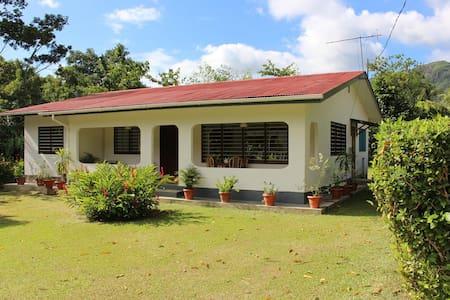Villa Nella, Beau Vallon, Seychelles - Beau Vallon