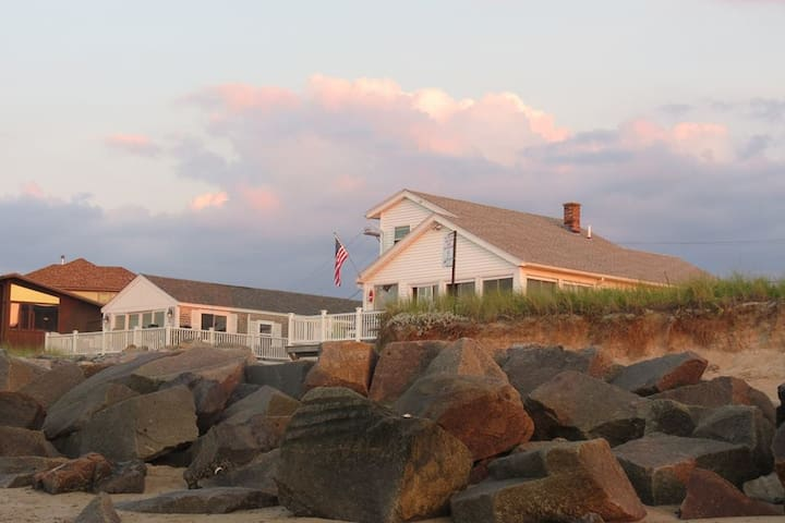 Josie's Beach House - Seabrook - Casa