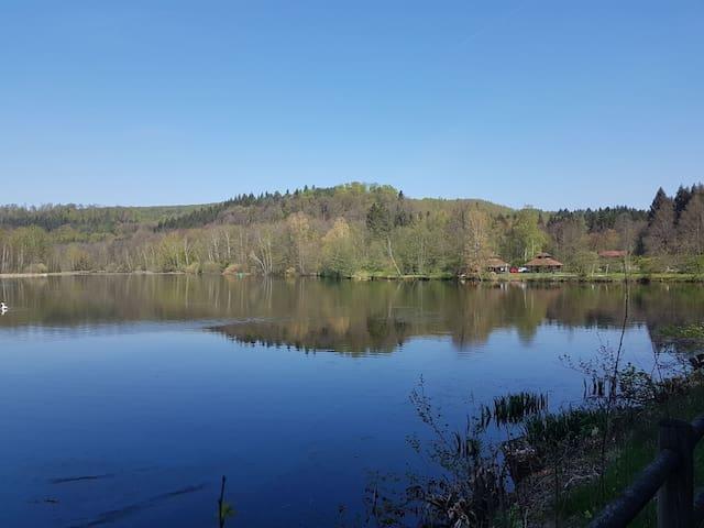 Ferienwohnung Schöntal