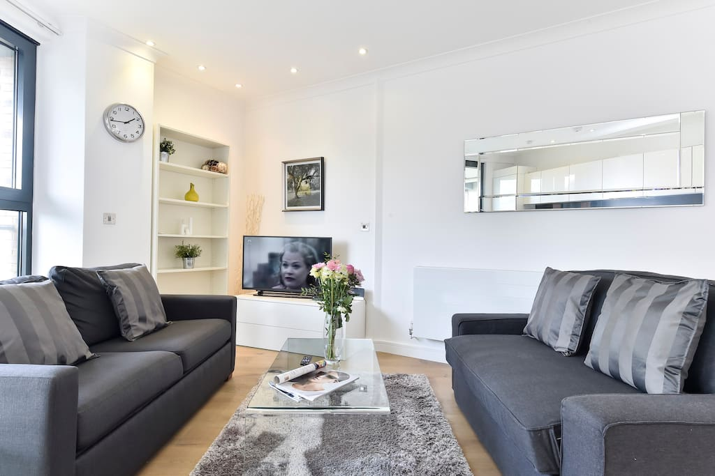 Perfect 2 Bedroom Apartment Near The Shard Apartments For Rent In London United Kingdom