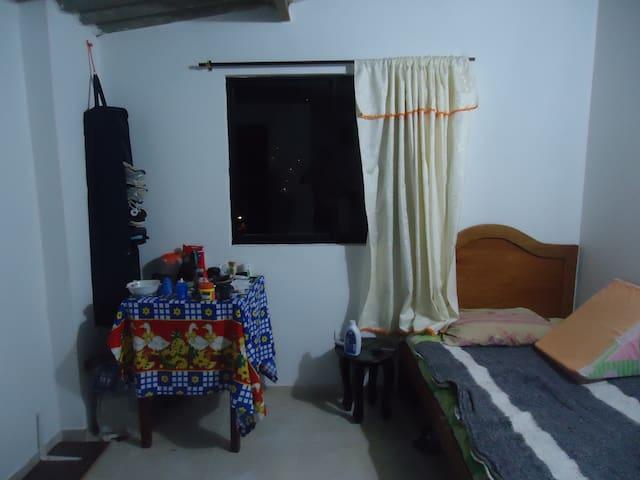 Habitación privada con divisa del valle de aburra - Girardota - Otros