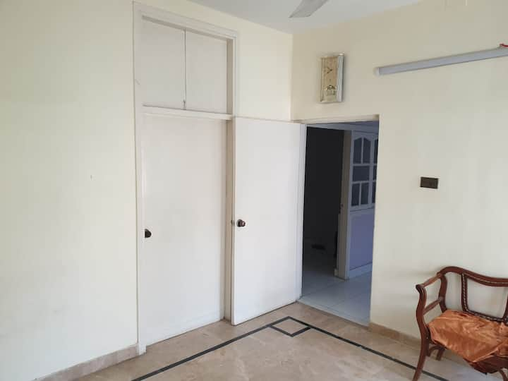 1st Floor/ Great Condition With All Facilities