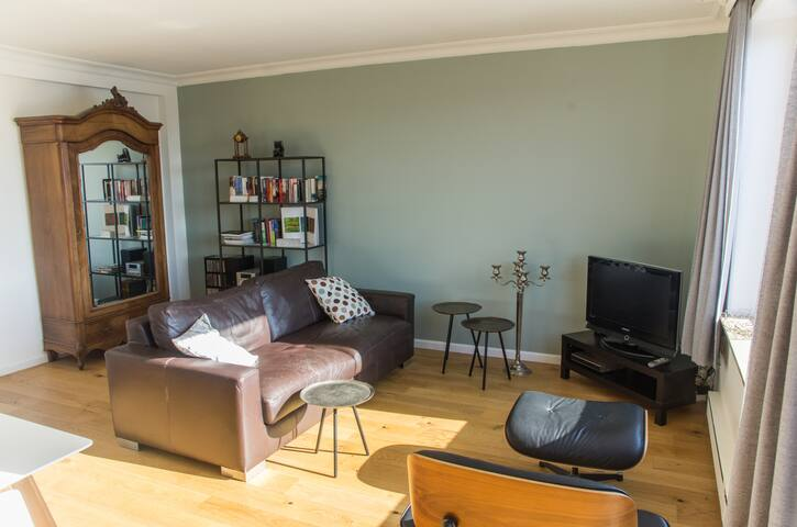 Modern apartment near the centre of Bruges - Брюгге - Квартира