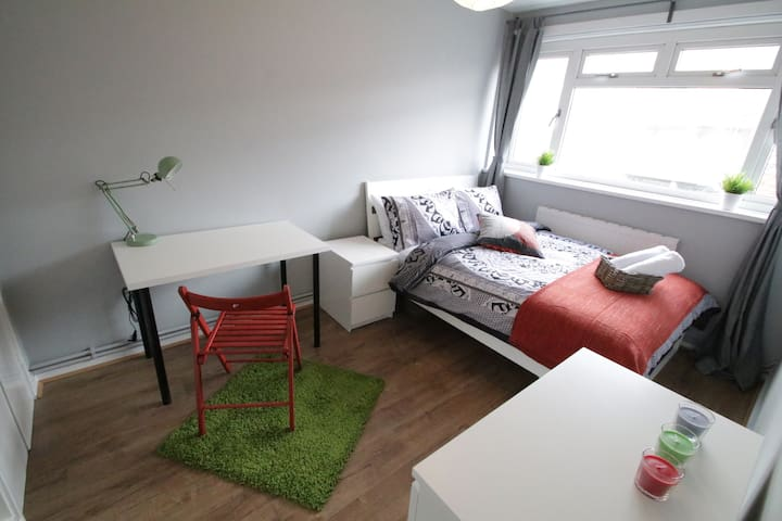 Bethnal Green Guest House (4)