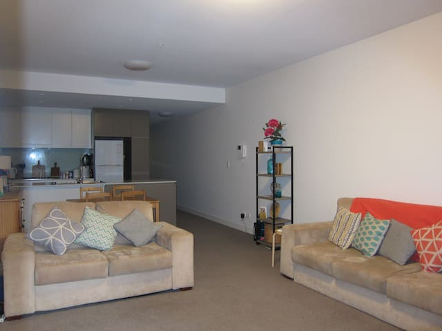 Spacious 1 bedroom apartment in Mascot - Mascot - Apartment