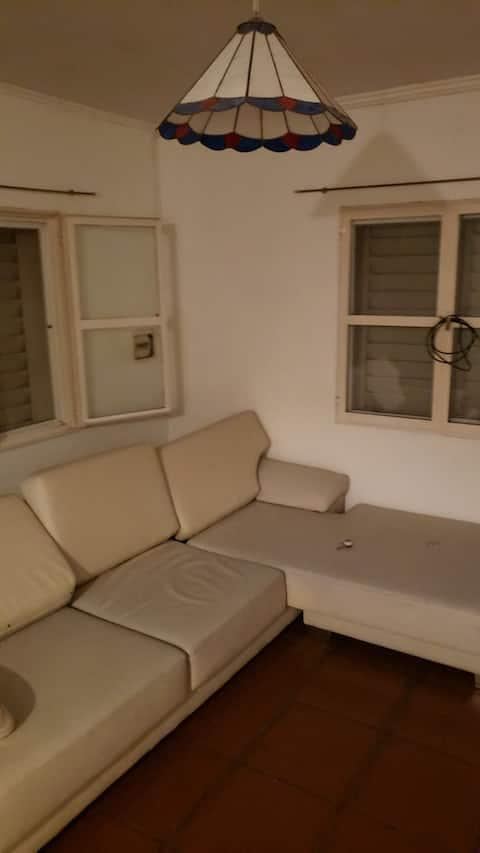 Habitacion en BarrioSomisa