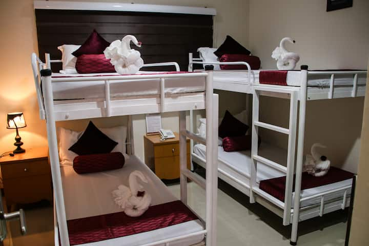 Dulli   Dorm Type Room