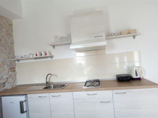 3#GAMIRA stone house - Zadar - Byt