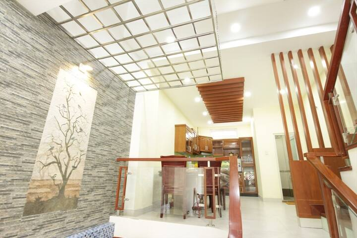 Budget accommodation in Ho Chi Minh City
