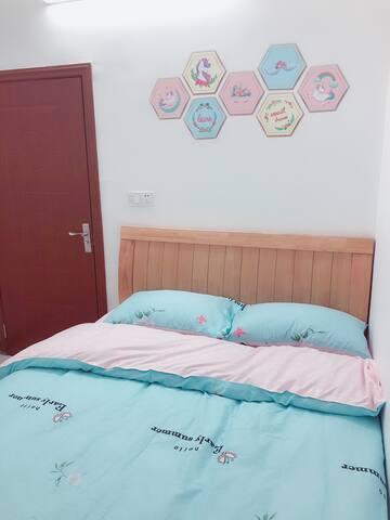 1.5*2米的大床