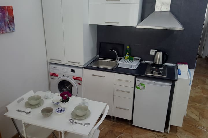 Super Clean Entire Flat in Nişantaşi (no:3)