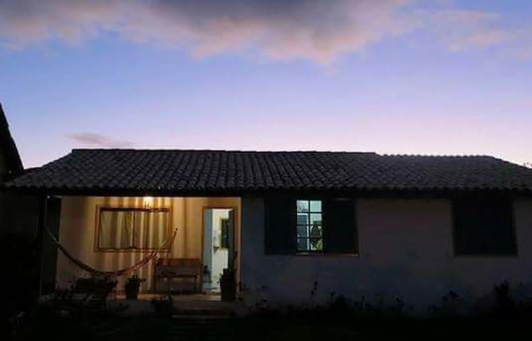 Serra do Cipó Hostel - Santana do Riacho - Hus