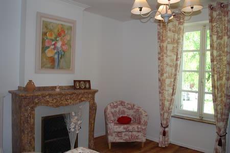 jolie chambre d'hôtes dans les Corbières - Douzens