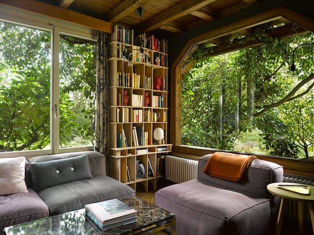 Maison Bergdorf - entire villa!