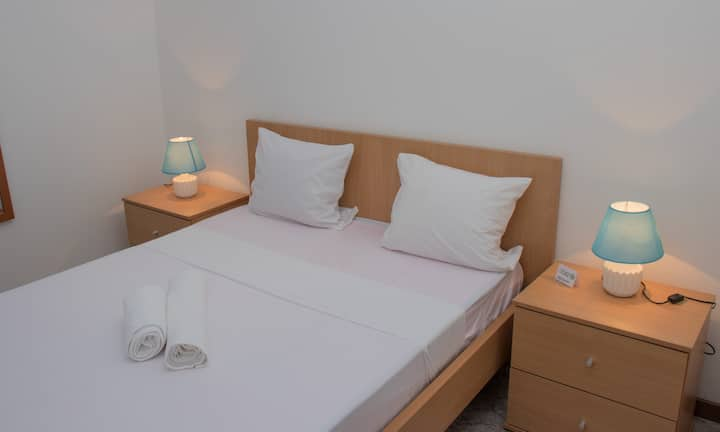 Plateau Bedroom & Chambre - Praia Center Q5