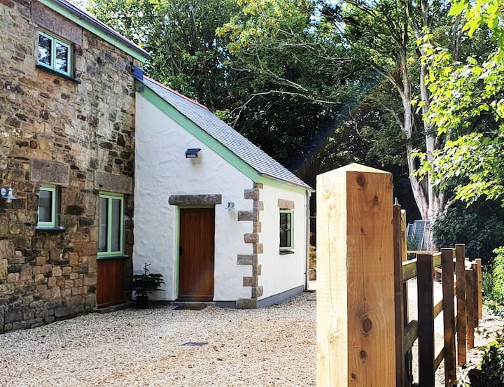 Brand New for 2020:  Annex in Converted Barn