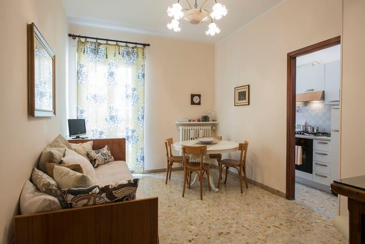 "Appartamento ""I Platani"" - Diano Marina - Leilighet"