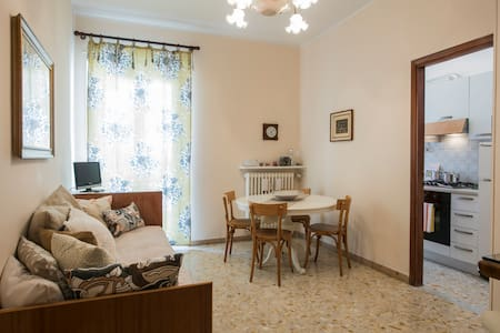 "Appartamento ""I Platani"" - Diano Marina - Apartment"