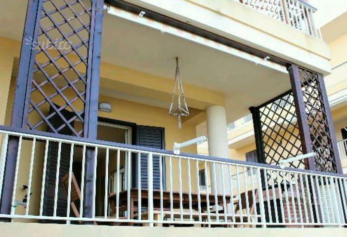 Cucuzzella's apartment - Marina di Ragusa - Appartement