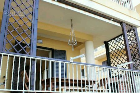 Cucuzzella's apartment - Marina di Ragusa - Apartamento