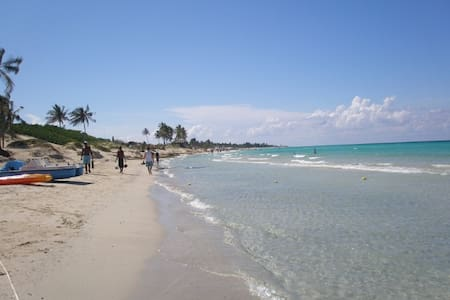 Guanabo casa playa. La Habana Cuba - House
