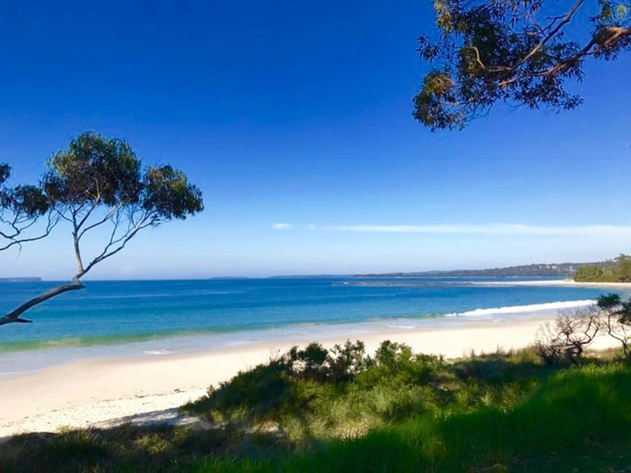Beautiful Huskisson