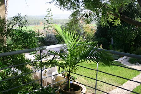 Country loft apartment - Kfar Uriya