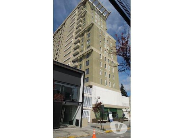 Departamento con Balcon Excelente Ubicación - Concepción - 公寓