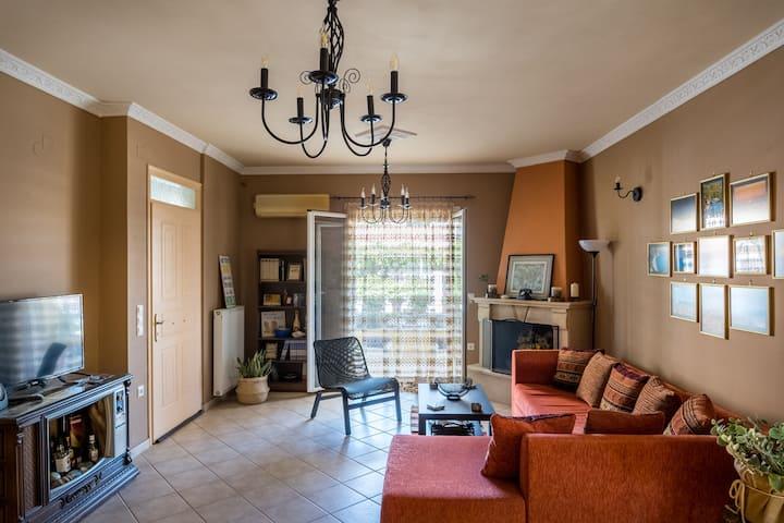 Aurelia Apartment