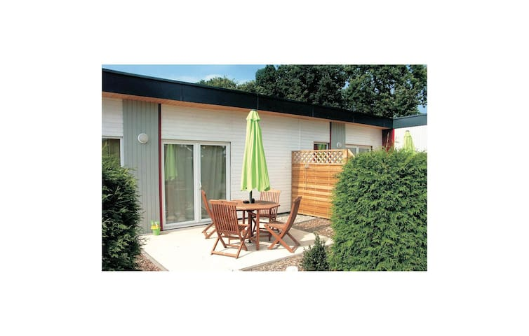 Terraced house with 2 bedrooms on 40m² in Süssau/Ostsee