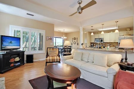 Seabrook Condo with All the Access! - Seabrook Island