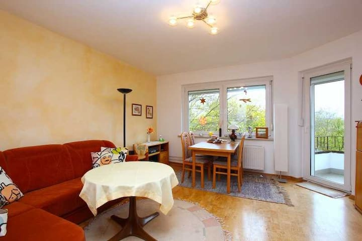 3 Zimmer Apartment | ID 6321 | WiFi