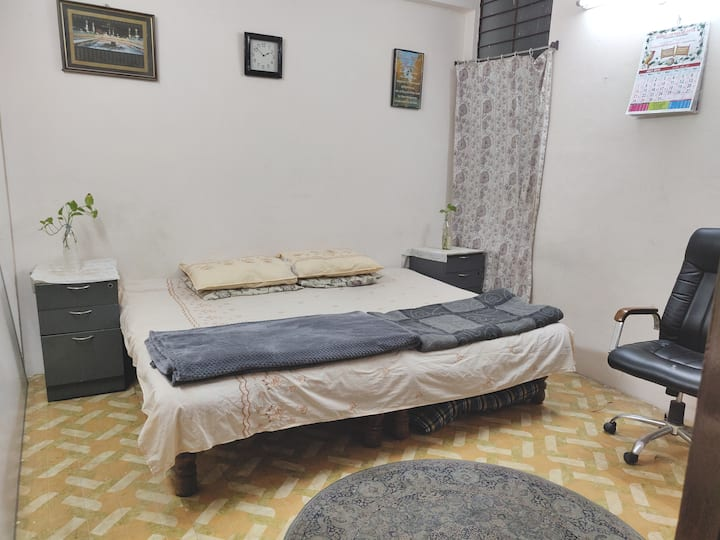 Iftekhar Cottage - Ground Floor