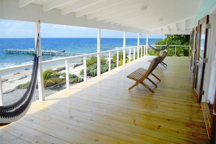 Blue Bliss Beach House