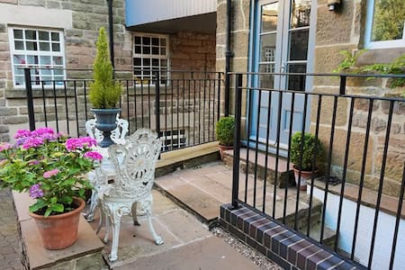 Matlock close to the Peak District - Matlock - Bed & Breakfast