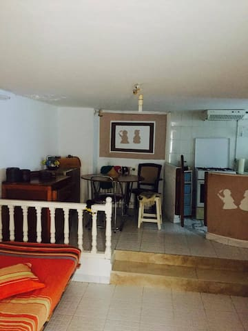 A Cosy nd warm appartement s+1, el manar Tunis
