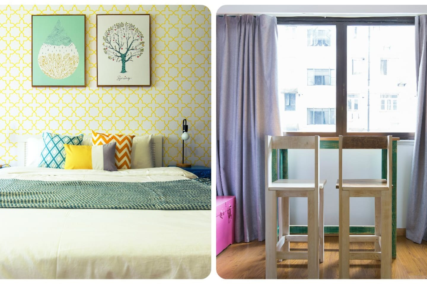 Welcome to the cozy Jianguo House! A clean & modern home perfect for travellers looking for comfort & great value!
