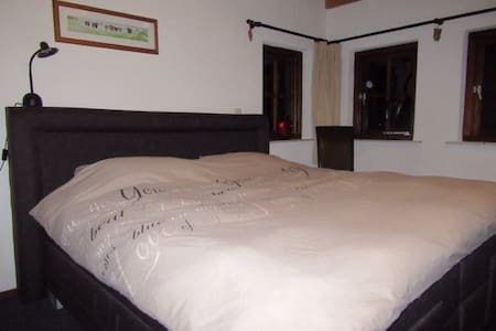 Gezellige Bed & Breakfast - Nijverdal - Bed & Breakfast