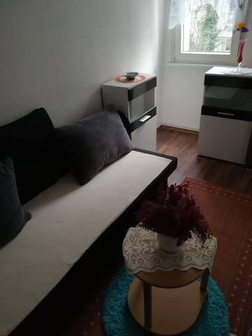 Hannover/List - Wohnung