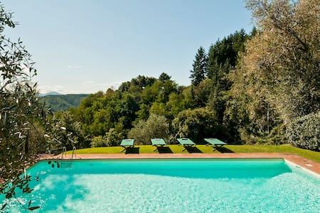 La Sorgente - 105992 - Camaiore, Lucca - Villa