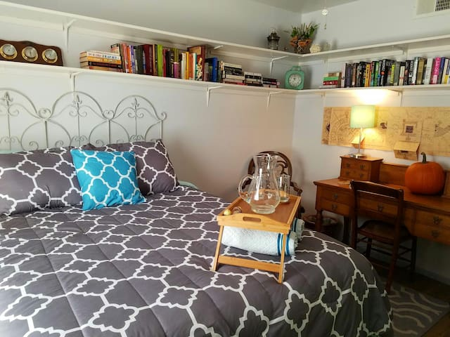 Midcity/Community Pool/Private Bathroom - Baton Rouge - Apartment